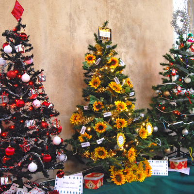 About Christmas Tree Festivals