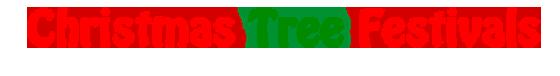 Christmas Tree Festivals