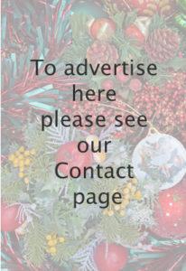 Contact us advert 2