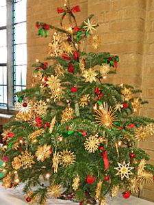 Hayes Christmas Tree Festival
