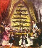 Prince Albert's Tree 1841